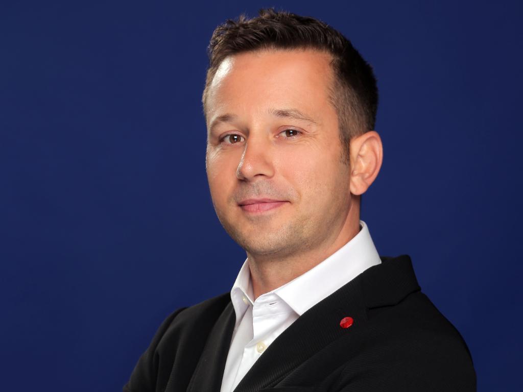 Lev Weiss od sada na čelu BIG CEE Srbija
