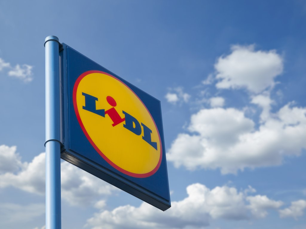 Lidl continues construction of supermarket in Jagodina