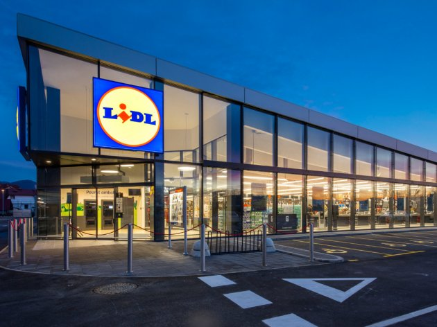 Lidl accelerates construction of supermarket in Jagodina – Facility to be completed by September 1