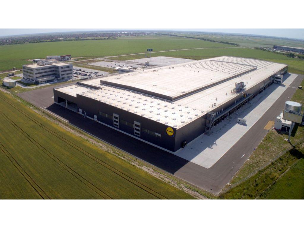 Lidl otvara nova radna mesta u logističkom centru Nova Pazova