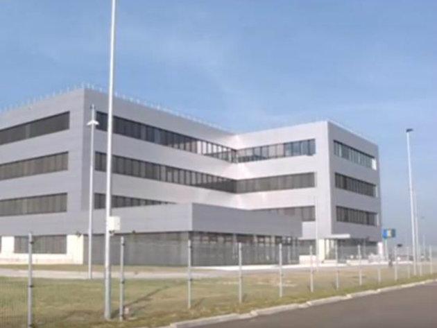 Upravna zgrada kompanije Lidl prva LEED Platinum zgrada u Srbiji