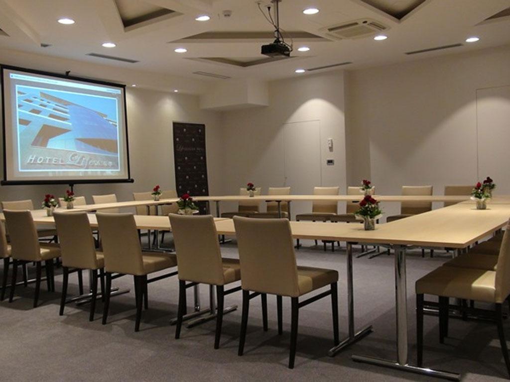 """Beogradski hotel """"Life Design"""" upotpunio ponudu konferencijskim salama"""