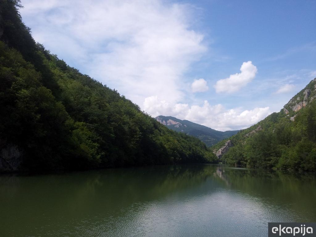 """Turistički potencijali i atrakcije u zoni budućih hidroelektrana """"Brodarevo 1"""" i """"Brodarevo 2"""""""