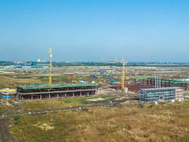 Linglong Tire do kraja novembra završava prvu fazu gradnje fabrike u Zrenjaninu na 100 ha - U kompleks za proizvodnju pneumatika investirano gotovo 1 mlrd USD