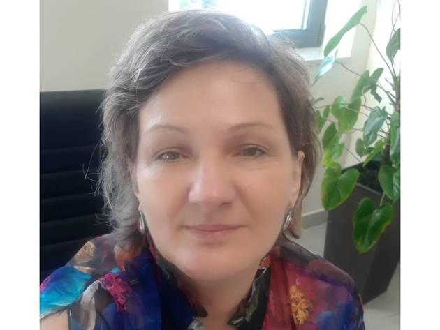Ljiljana Šuka