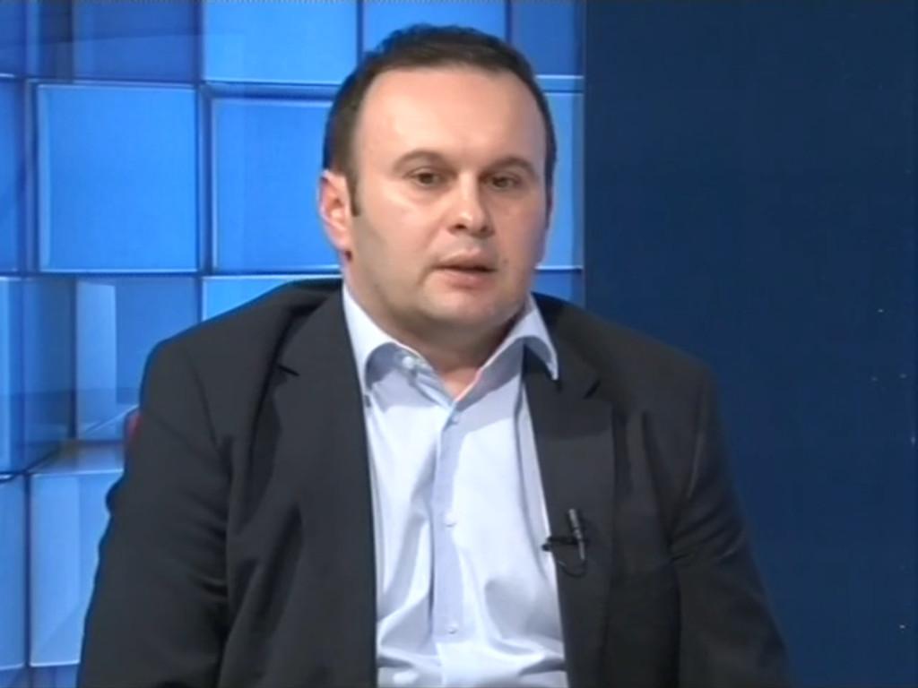 Ljubiša Ćosić, predsjednik Saveza opština i gradova RS - Korona oštetila privredu za 500 mil KM