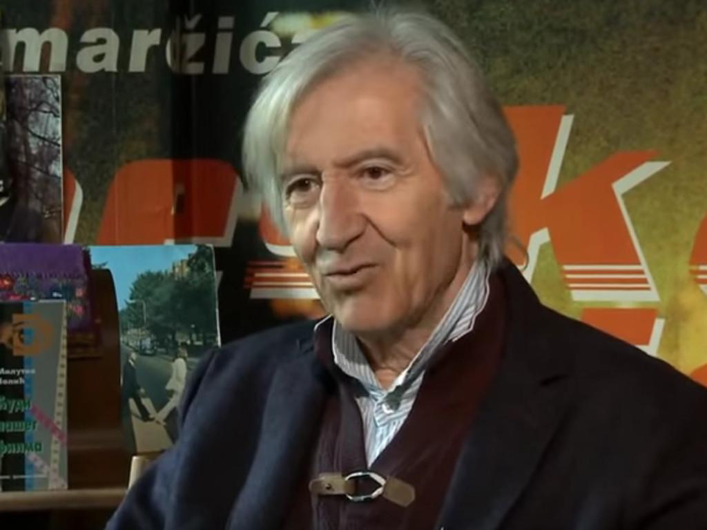 Ljubiša Samardžić, glumac - Želim da napravim djelo koje liči na mene