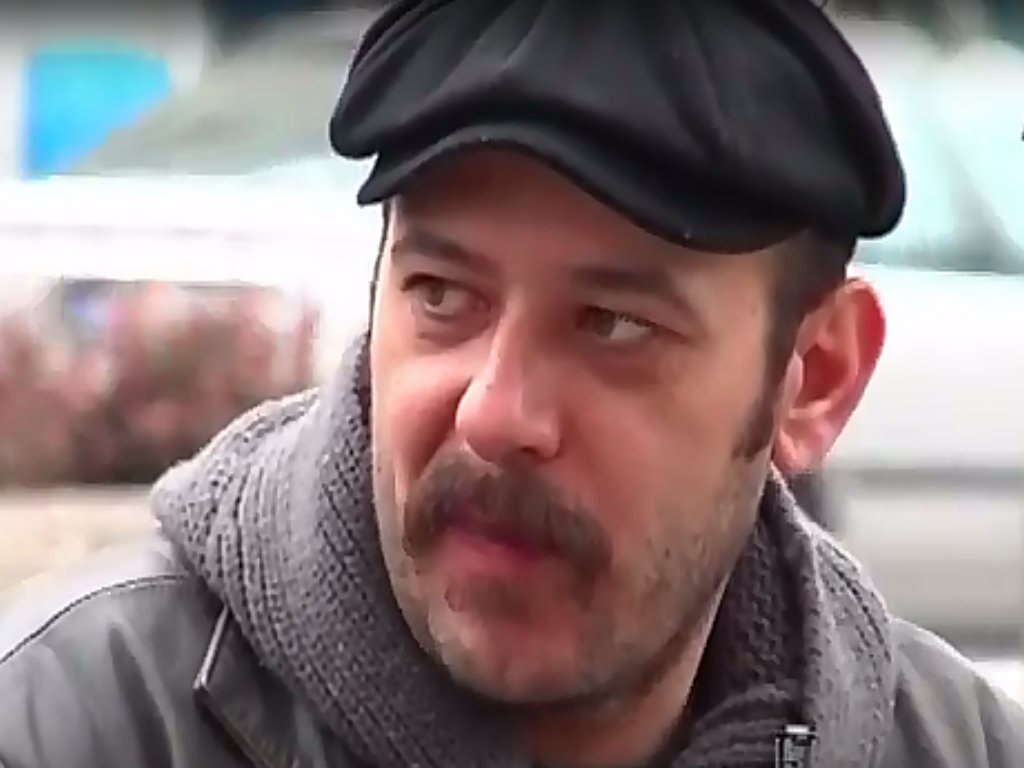 Ljubomir Bandović, glumac - Gluma je maraton, a ne sprint