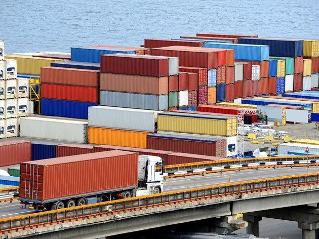Evergreen mora platiti milijardu dolara da brod napusti Suecki kanal