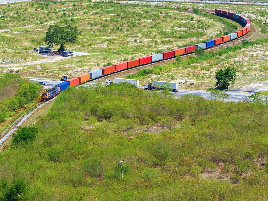 """Balkan želi da """"uskoči"""" u brzi voz - Trenutno stanje željeznica poražavajuće, više od 90% pruga s jednim kolosijekom"""
