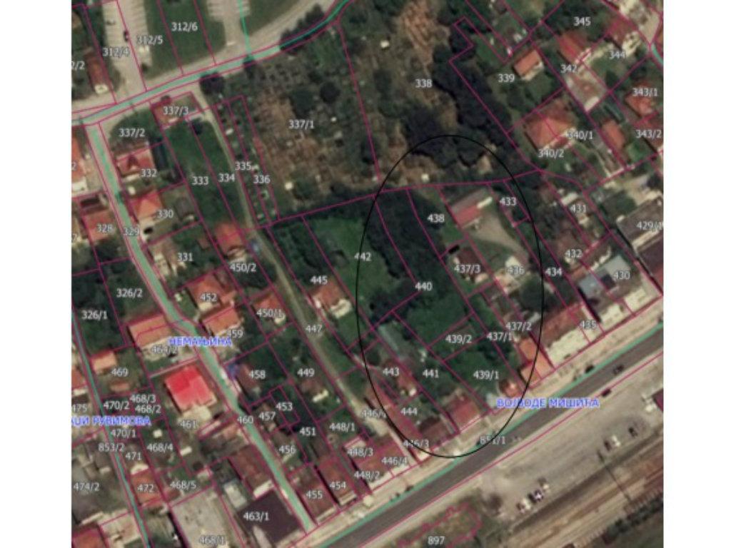 U Lajkovcu će se graditi stambeno-poslovna zgrada od gotovo 2.000 m2