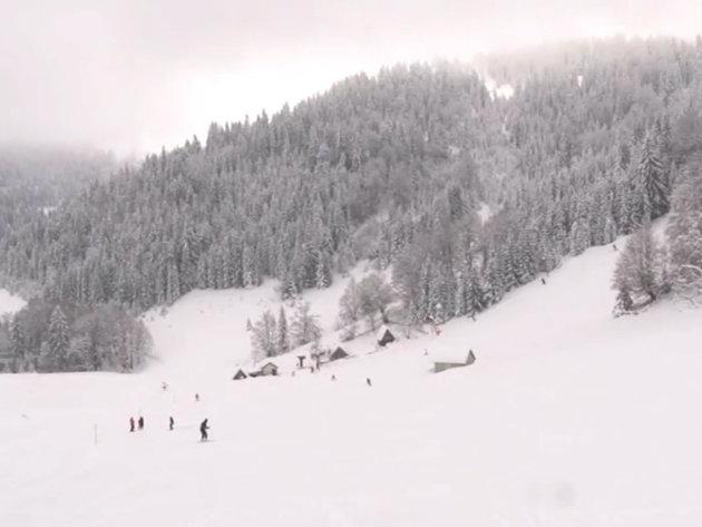 Ski centar Lokve kod Berana želi stari sjaj