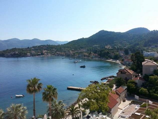 """Alle Nuancen des sonnigen Lopud - Nach """"Lafodia Sea Resort"""" plant italienische Anker Group Umbau des Hotels """"Grand"""" auf kroatischer Insel"""