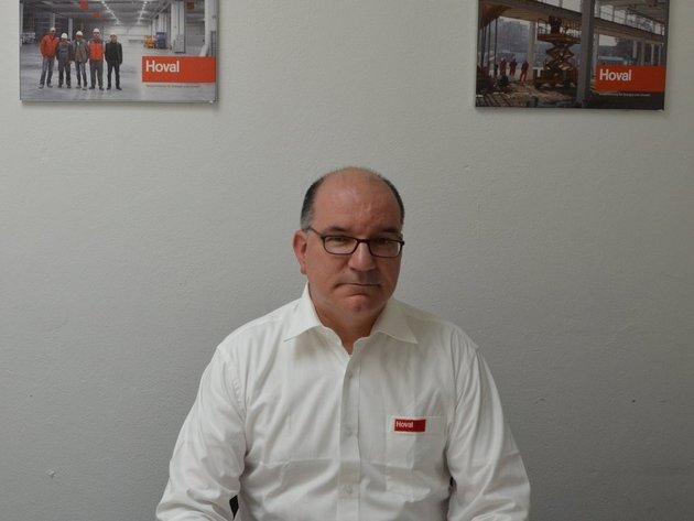 Loris Baso, menadžer kompanije Hoval - Decentralizovani sistemi štede prostor i snižavaju troškove