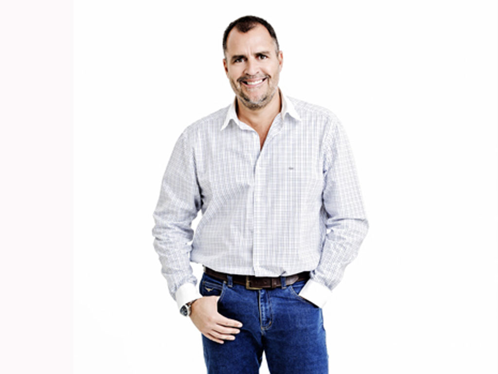 "Louis Van Der Watt, direktor ""Hyprop Investments"" - Trgovac divljači koji je kupio srpske šoping molove"