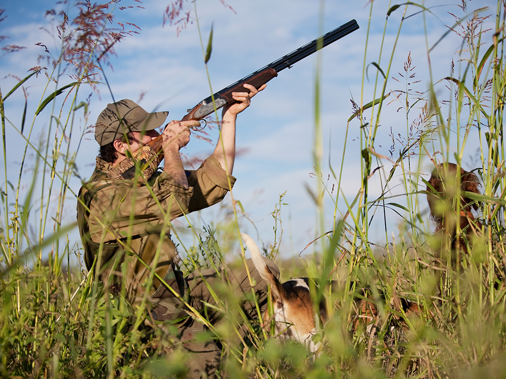 Krušik predstavio novi metak za lovce, Disperzante 32