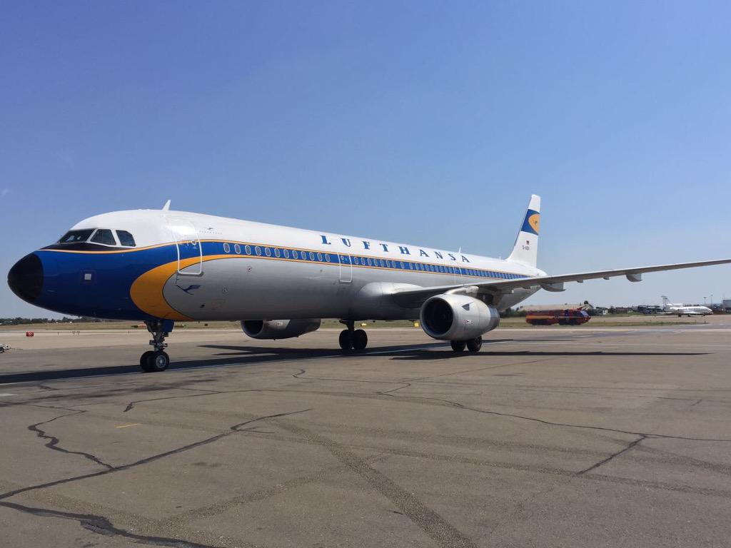 Lufthansa najveća evropska aviokompanija po broju putnika u 2017.