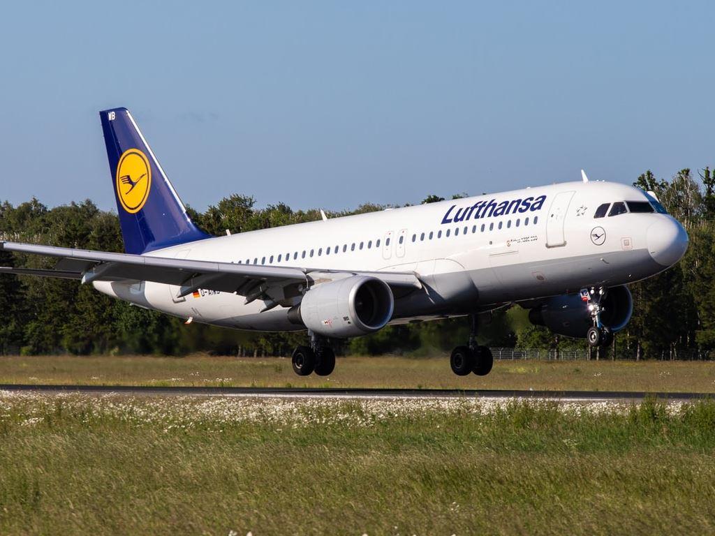 Nadzorni odbor Lufthanse odložio odluku o paketu državne pomoći
