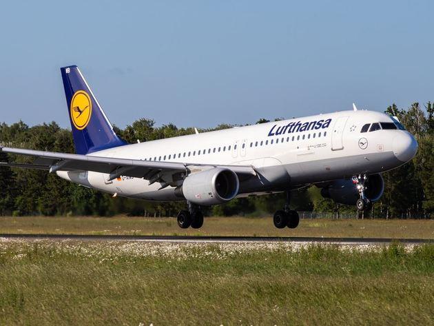 Lufthansa u trećem kvartalu poslovala sa gubitkom od 1,26 mlrd EUR