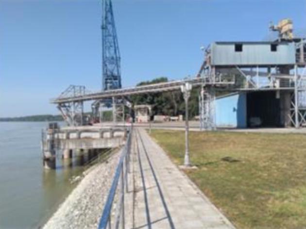 Investicije u luku Dunav-Bogojevo vredne 60 mil EUR - Pretovar i skladištenje 600.000 tona poljoprivrednih proizvoda