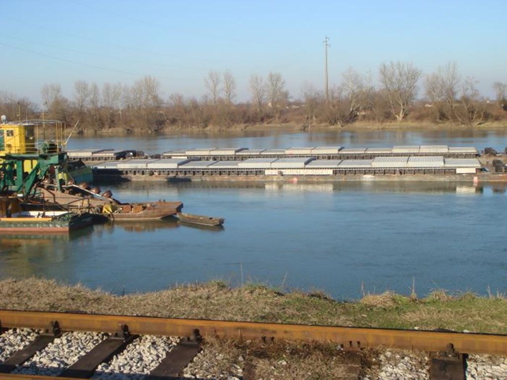 Mađarska donirala Luci Brčko 12.000 EUR - Novac ide za asfaltiranje dijela skladišnog prostora