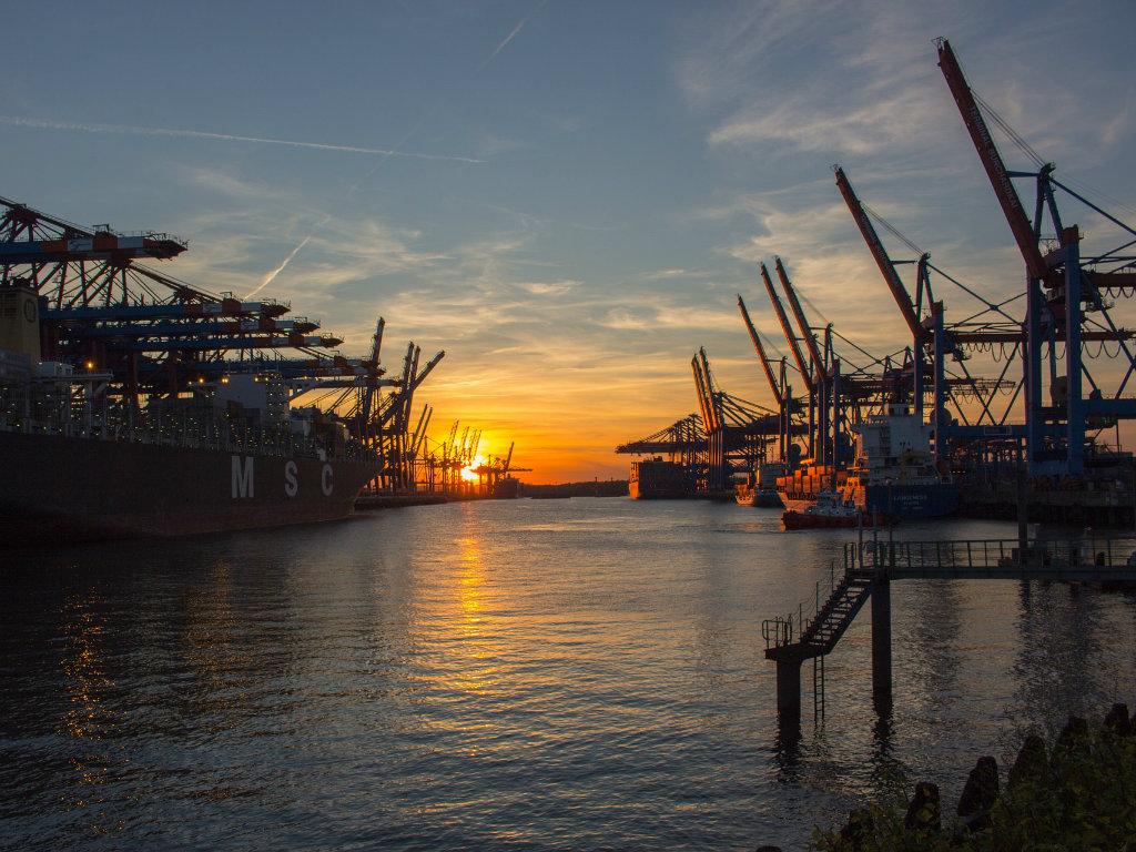 Nova kapija svijeta u Tangeru - Marokanska luka ušla na globalnu energetsku mapu