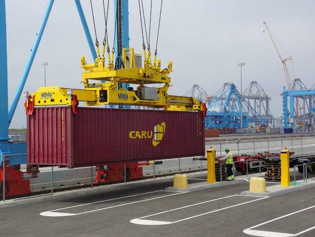DP World želi investirati u slobodne zone i intermodalne terminale u Srbiji