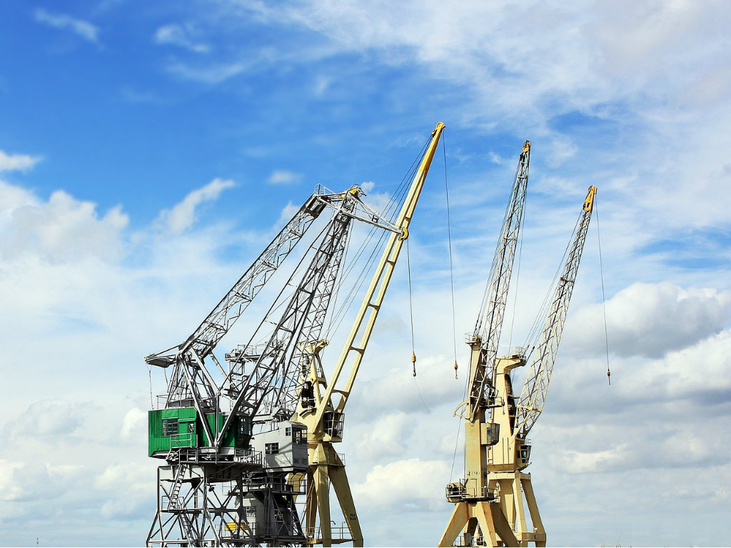 Pomeren rok za ponude za rekonstrukciju i izgradnju terminala u Luci Smederevo - Novi datum 17. novembar