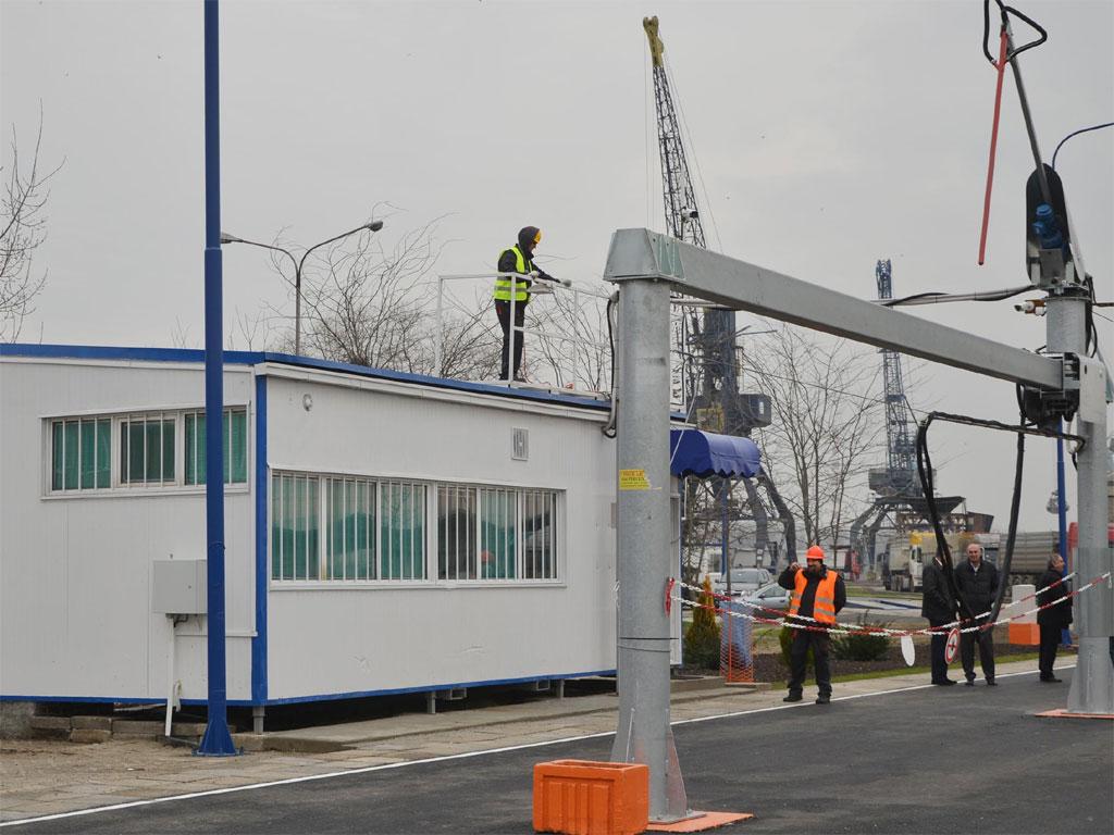 DP World ulaže 30 mil EUR u Luku Novi Sad - Najveća investicija u naš vodni saobraćaj