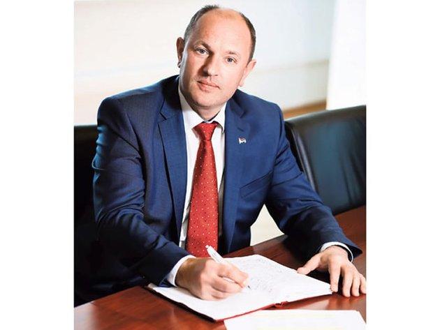 Luka Petrović, v.d. generalnog direktora ERS - Izgradnjom solarnih elektrana Trebinje bi obezbjedilo struju za više od trećine RS