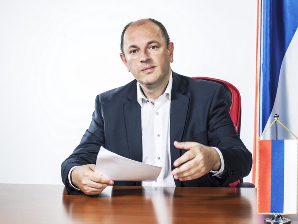 PETROVIĆ: Nije bilo razgovora o privatizaciji ERS-a