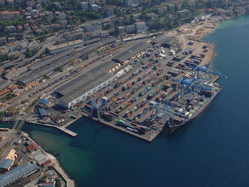 OT Logistics povećava udeo u Luci Rijeka - Poljska kompanija kupila još 11,75% akcija