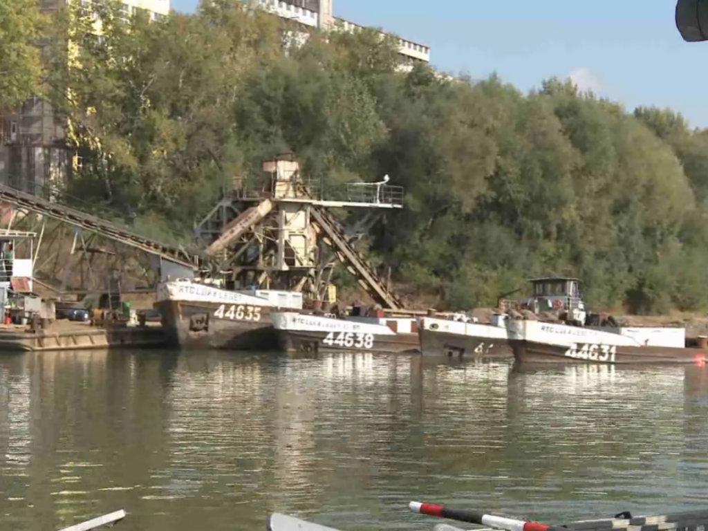 Luka Sremska Mitrovica mogla bi da ima i terminale za naftu i žitarice, deponije peska i šljunka...