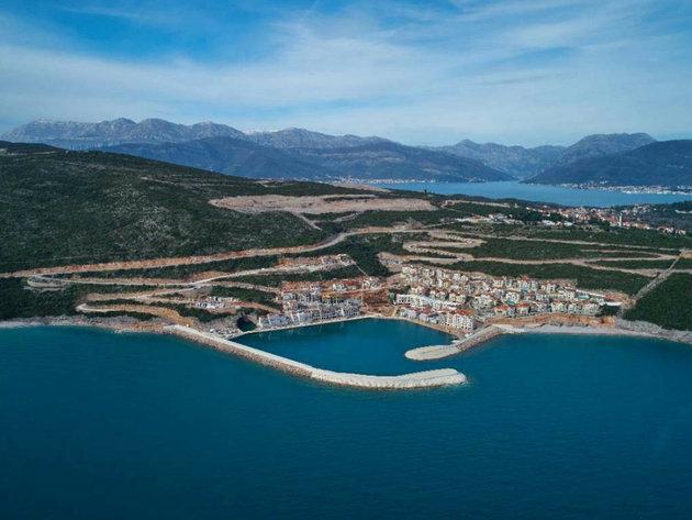 U pripremi gradnja još jednog hotela sa 5 zvjezdica na Luštici - Kompleks Marina Hotel imaće depadanse, penthaus vilu, bazene, wine bar...