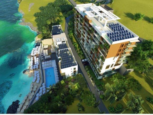 U naselju Dobra Voda niče luksuzni kompleks Madam Palace - Pogledajte kako će izgledati budući hotel sa pet zvjezdica (FOTO)