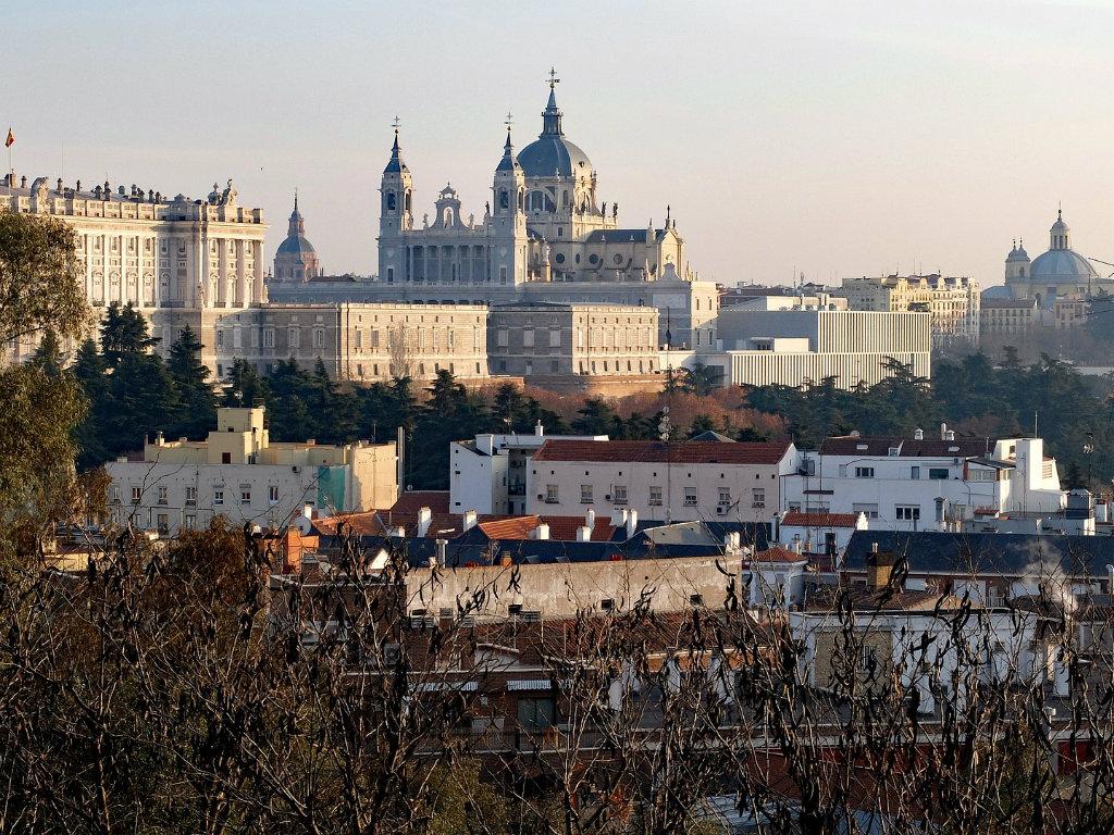 Skriveni dragulj Madrida otvara vrata turistima