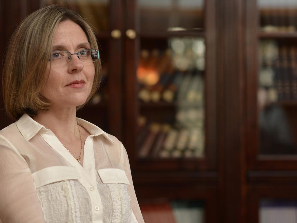 Magdalena Đorđević, naučnica - Srpkinja koja istražuje tajnu Velikog praska