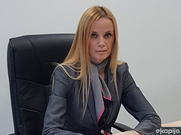 Maja Čečavac, generalna direktorka Beohemije - Obnovićemo saradnju sa prodajnim lancima u Srbiji i proširiti inostrana tržišta