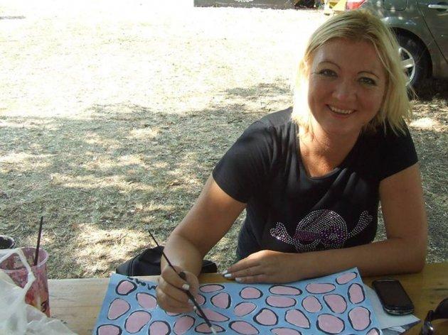 Maja Pandurov, vlasnica agencije IP Media Zrenjanin - Svaki trenutak je umetnost