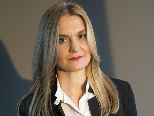 """Maja Pokrovac, organizatorka konferencije """"Dani dobroga vjetra"""" - Proizvođači turbina su vetar u leđa regionu"""