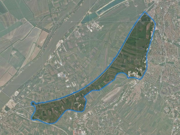 Construction of large new settlements planned in Belgrade – Makisko Polje closest to realization, IMT waiting for owner's decision, 300 hectares near Ada Huja...