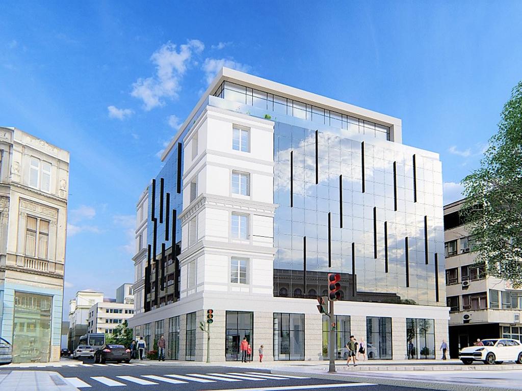 Kakvu zgradu su investitori zamislili preko puta Narodnog pozorišta u Sarajevu?