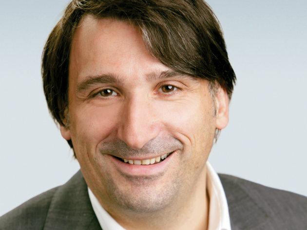 Malte Martin, International Sales Manager of Barthauer