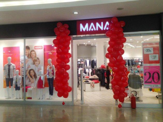 Otvorena prva prodavnica modnog brenda MANA u Novom Sadu