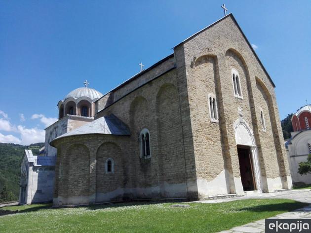 Prostorni plan za okolinu manastira Studenica predviđa unapređenje turističke ponude