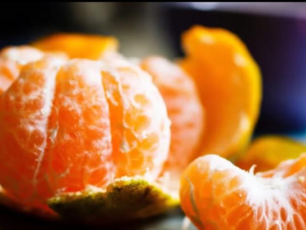 U mandarinama iz Turske utvrđen povećan sadržaj pesticida