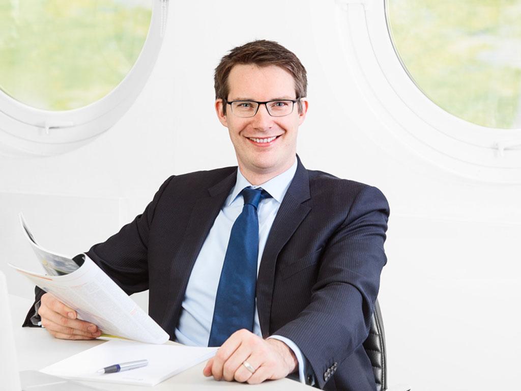 """Marcel Frings, glavni predstavnik kompanije """"TimoCom"""" - Burza skladišnih prostora će ubuduće biti eksterno dostupna"""