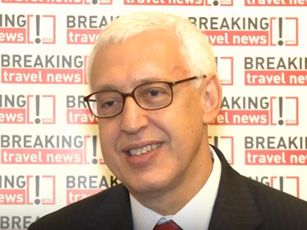 Marcio Favilla, generalni direktor Svetske turističke organizacije - Stranci vole Srbiju, ali najviše Srbe