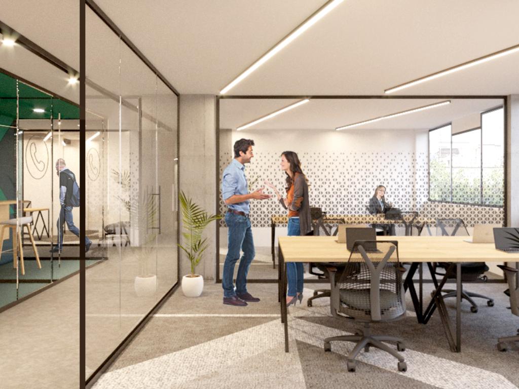 Desk&More širi svoje fleksibilne i pametne kancelarije u centru Beograda