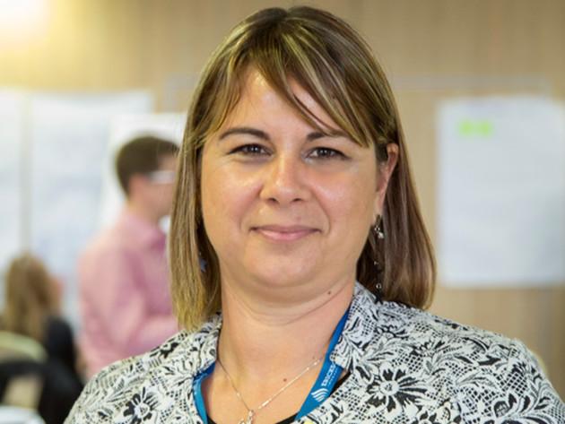 Marija Branovački, ICF-ACC kouč, Erickson trener i menadžer prodaje u kompaniji Atria Group - Razvijajte saradnike, ne sljedbenike